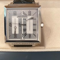 Carlo Ferrara Steel 47mm Automatic CFQ0918 new