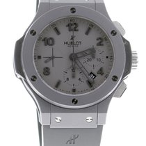 Hublot Big Bang 44 mm 301.AI.460.RX.19 Very good Tantalum 44mm Automatic