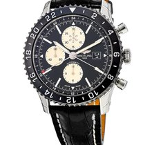 Breitling Chronoliner Y2431012/BE10 New Steel 46mm Automatic