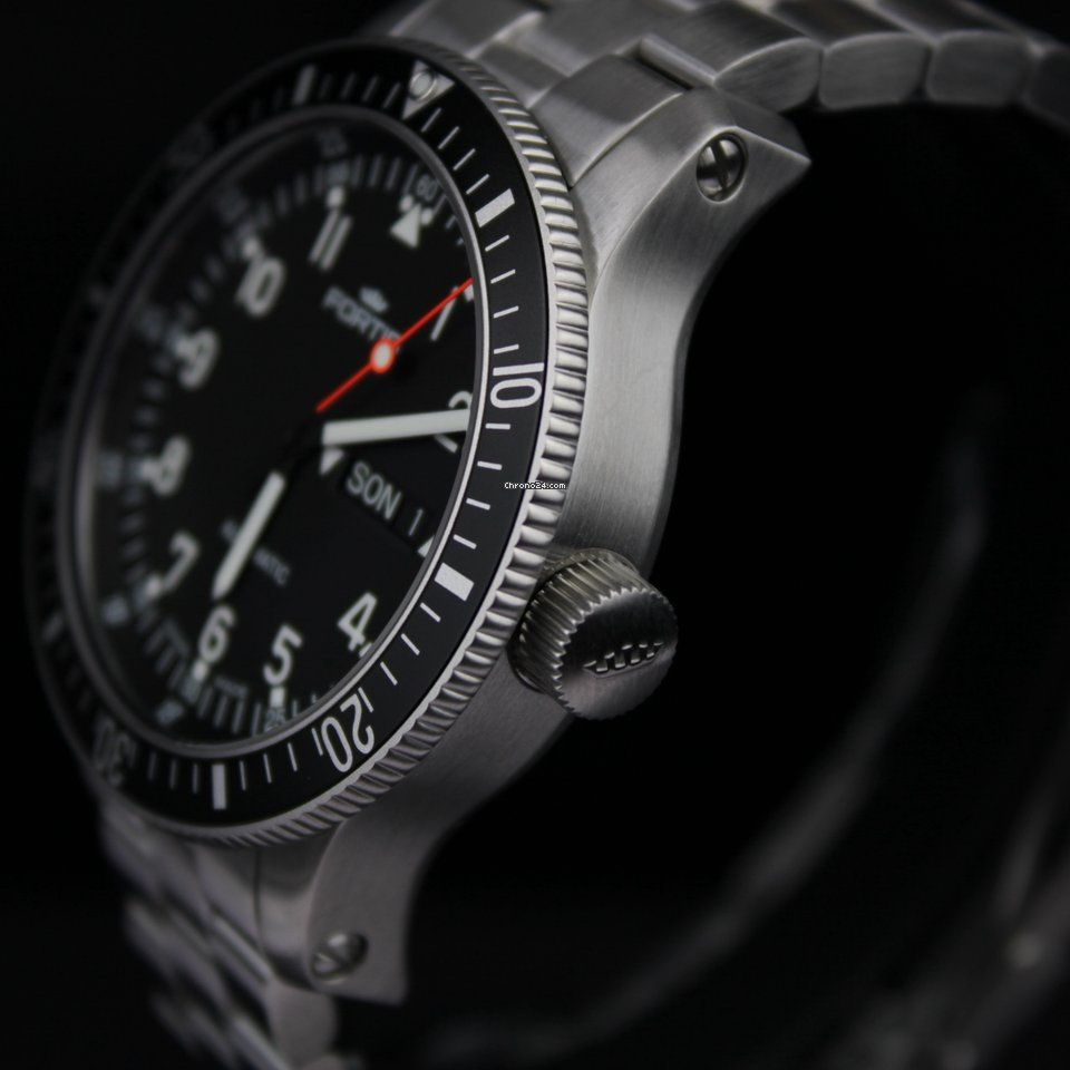Fortis B-42 Official Cosmonauts 647.10.11 M 2021 new