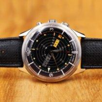 Vulcain Nautical Steel Black