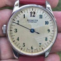 Azimuth occasion