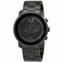 Movado Bold 44mm United States of America, California, Simi Valley