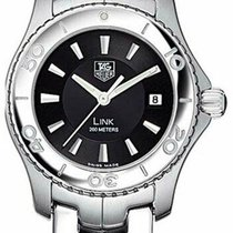 TAG Heuer Link Lady Steel 27mm United States of America, California, Simi Valley