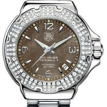 TAG Heuer Formula 1 Lady WAC1217.BA0852 pre-owned