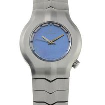 TAG Heuer Alter Ego Steel 29mm Blue