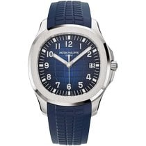 Patek Philippe Aquanaut 5168G-001 2019 pre-owned