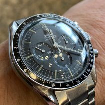 Omega Speedmaster Professional Moonwatch 145.012 1967 gebraucht
