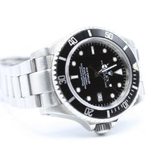 Rolex Sea-Dweller 4000 16600 1991 pre-owned