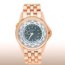 Patek Philippe 5130/1R-011 New Rose gold 39.5mm Automatic United States of America, New York, New York
