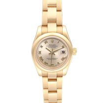 Rolex Lady-Datejust 179168 2002 occasion