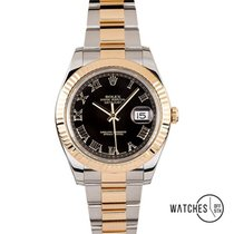 Rolex Datejust II 116333 2014 pre-owned