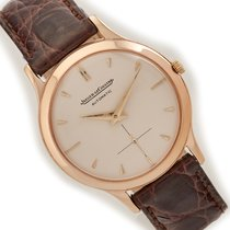 Jaeger-LeCoultre 34mm Automatic pre-owned
