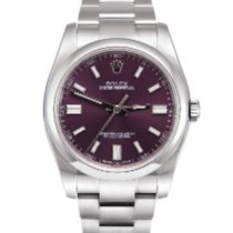 Rolex Oyster Perpetual 36 116000 Very good Steel 36mm Automatic