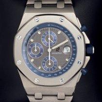 Audemars Piguet Royal Oak Offshore Chronograph 25721TI 2000 occasion
