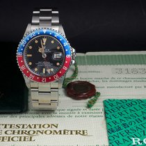 Rolex GMT-Master 1675 1972 usados