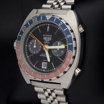 Heuer Steel 42mm Automatic 11630 pre-owned United States of America, Florida, Miami