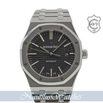 Audemars Piguet 15400ST.OO.1220st.01 Acier 2013 Royal Oak Selfwinding 41mm occasion