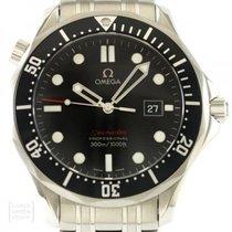 Omega 21230416 Acier 2010 Seamaster Diver 300 M 41mm occasion