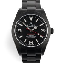 Pro-Hunter Carbon 39mm Automatic 214270