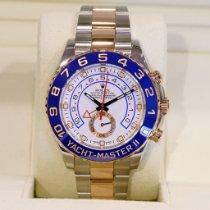 Rolex Yacht-Master II 116681 2015 occasion