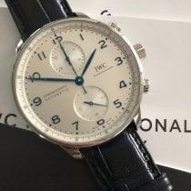 IWC Portuguese Chronograph Iw371605 2020 nouveau