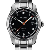 Bremont Automatic new