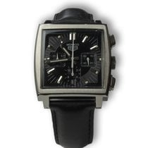 TAG Heuer Steel 38mm Automatic CS2111 pre-owned United States of America, Florida, Plantation