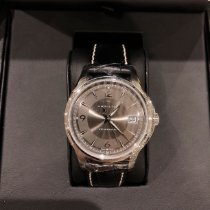 Hamilton Steel 37mm Automatic H32455785 new
