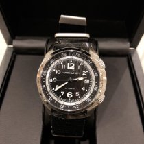 Hamilton Steel 41mm Automatic H76455733 new
