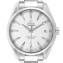 Omega Seamaster Aqua Terra 231.10.42.21.02.003 2012 occasion