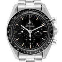 Omega Speedmaster Professional Moonwatch Bueno 42mm Cuerda manual