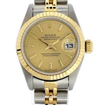Rolex Lady-Datejust 69173 1985 pre-owned