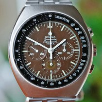 Omega Speedmaster Mark II Steel 42mm No numerals United States of America, Missouri, Chesterfield