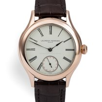 Laurent Ferrier occasion Remontage manuel 40.5mm