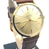 Buren Grand Prix 14k solid gold 1965 gebraucht