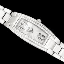 Piaget Limelight White gold 18mm Silver United States of America, Georgia, Suwanee