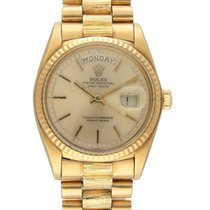 Rolex Day-Date 36 18078 1973 pre-owned