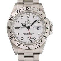 Rolex Explorer II 16570 1996 gebraucht