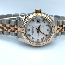 Rolex Lady-Datejust 179171 2008 pre-owned