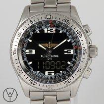 Breitling A68362 2000 gebraucht