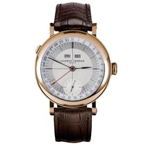 Laurent Ferrier Rose gold 40mm Automatic LCF025.R5.G1N.1 new United States of America, California, Newport Beach
