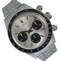 Rolex 6263 Staal 1973 Daytona 37mm tweedehands