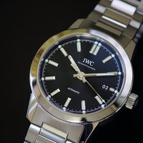 IWC Ingenieur Automatic IW357002 2018 pre-owned