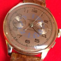 Chronographe Suisse Cie 1945 occasion