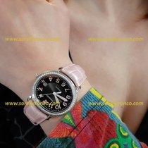 Audemars Piguet Millenary Ladies Steel 36mm Grey Arabic numerals