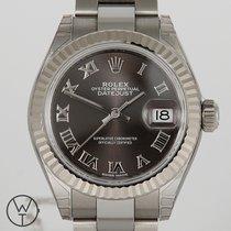 Rolex Lady-Datejust neu 2018 Automatik Uhr mit Original-Box und Original-Papieren 279174