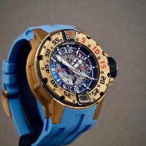 Richard Mille RM 028 rm028 2014 pre-owned