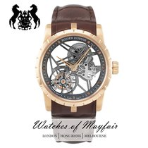 Roger Dubuis Excalibur RDDBEX0392 new