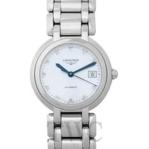 Longines PrimaLuna L81134876 new